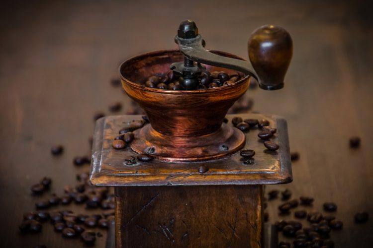 młynki do kawy