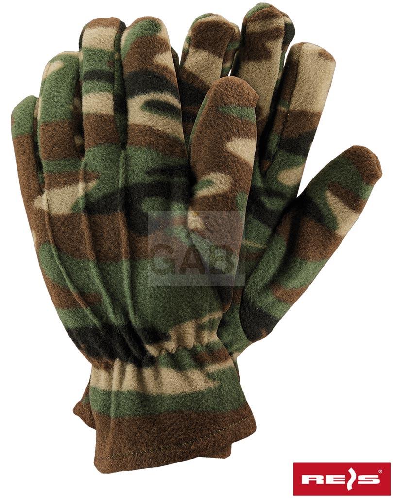 Czym wyróżniają się dobre rękawice?