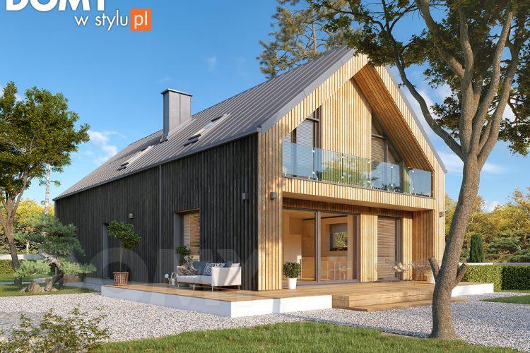 Projekty domów 2021 – czy minimalizm ciągle jest w modzie?