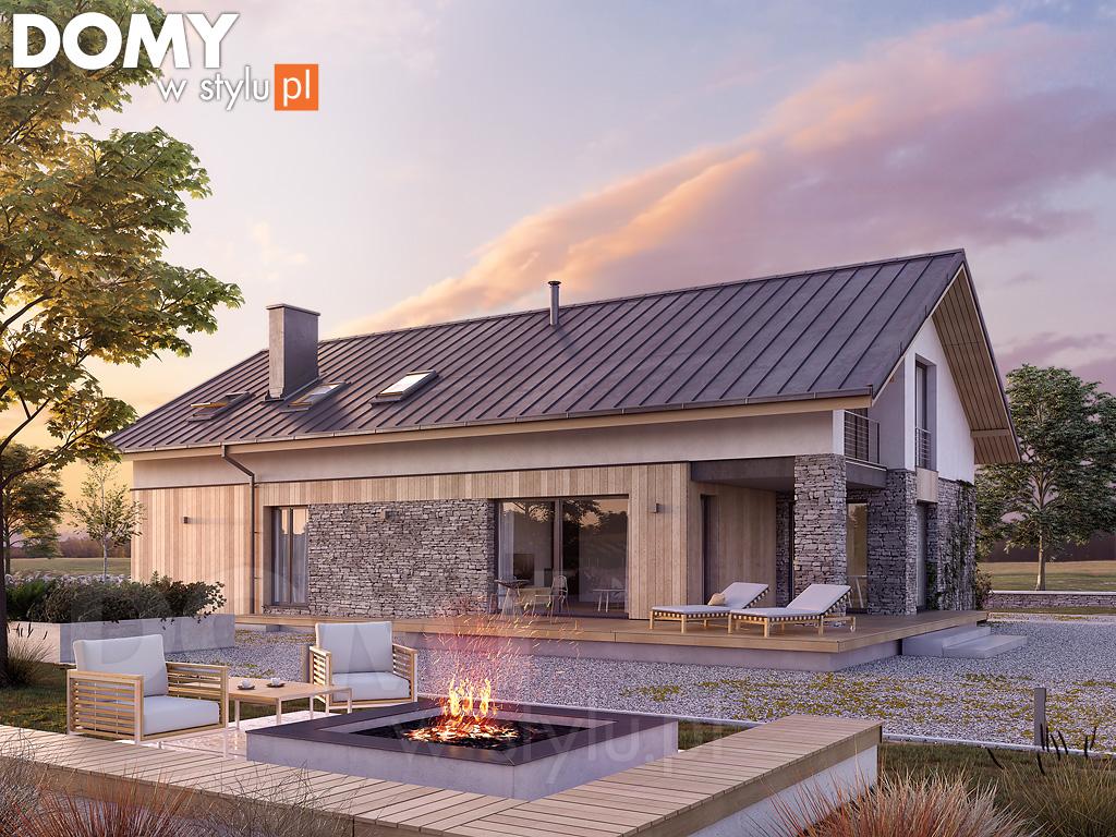 Projekty małych domów – jak wybrać odpowiedni?